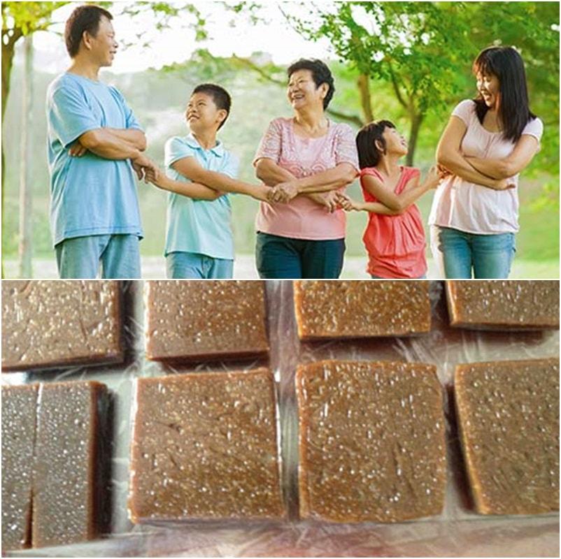 Cao ban long là dược phẩm giúp chăm sóc sức khỏe cho cả gia đình bạn